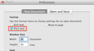 How to create a merged BAM file for non-programming Mac users